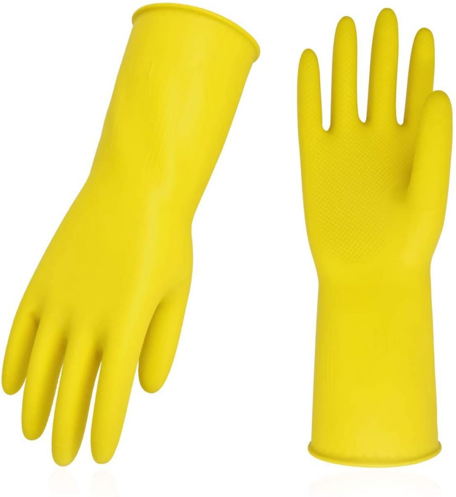 Best Gloves for Washing Dishes