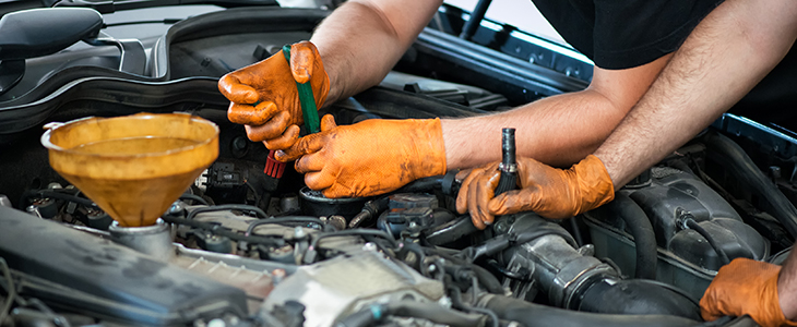 Best Nitrile Gloves For Mechanics